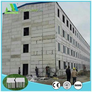 De samengestelde LichtgewichtRaad van het Cement van de Vezel voor Binnenlandse & BuitenMuur