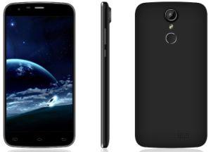 IPS van de Erkenning 5.5inch van de vingerafdruk de Slimme Mobiele Telefoon van het Scherm met Android6.0