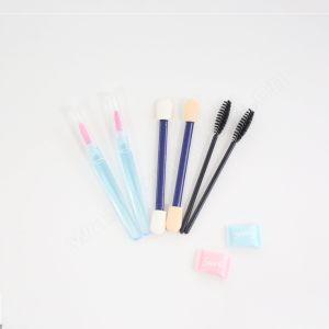 Fard à paupières Washami Fashion brillant à lèvres de brosses Kit brosses de maquillage cosmétiques