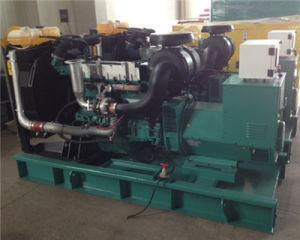 Dieselset des generator-550kw mit Cummins