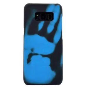 La température de changement de couleur sensibles à la chaleur Téléphone Étui pour iPhone 7