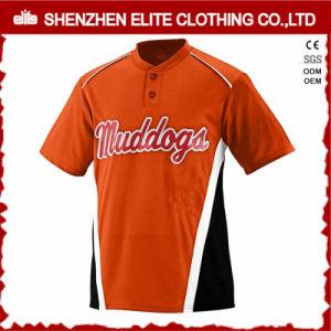 Baseball asciutto personalizzato Jersey di misura di modo popolare per gli uomini (ELTBJI-31)