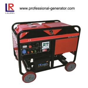 10kw raffreddati ad acqua aprono il tipo generatore diesel con la dinamo elettrica del motore di Pm