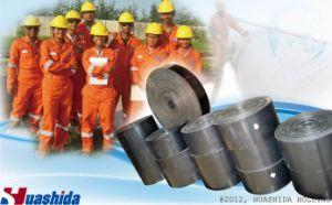 共同包装/Pufの管の縮みやすい袖を溶接する熱の収縮テープ