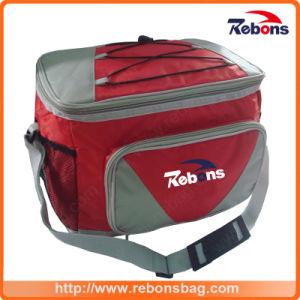 Isolation de grande capacité de promotion de l'épaule réglable déjeuner sac du refroidisseur