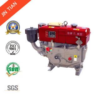 8HP低い燃料消費料量のディーゼル機関(R180)