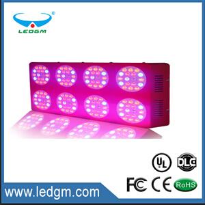 2017 Full Spectrum Chip LED crescer Aquário de luz LED luzes Aquário Marinho Dimerizável 165W 170W 175W luz LED actualizado