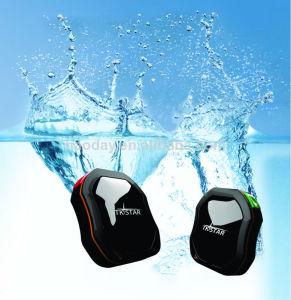 Wasserdichter GPS-Verfolger Tk1000 über das GSM/GPRS Netz, das Einheit für Kind-Feststeller Traker Kleinpaket aufspürt