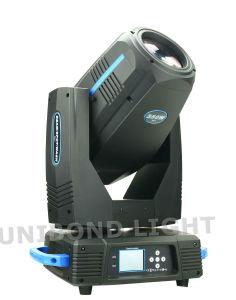 強い350W 17r 3in1のビーム点の洗浄移動ヘッドライトおよび段階の照明