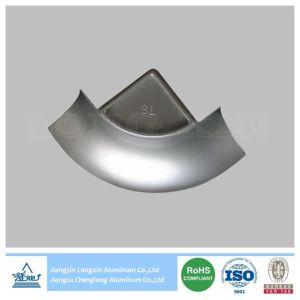 fundição de alumínio com 3 vias