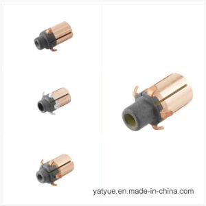 Motor dc de alta calidad para el motor eléctrico de conmutador