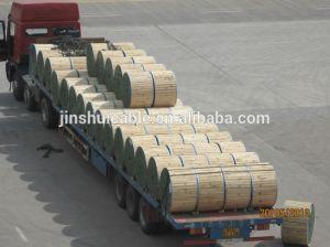 Cavo di alta qualità 600/1000V AAC del rifornimento della fabbrica con il migliore prezzo