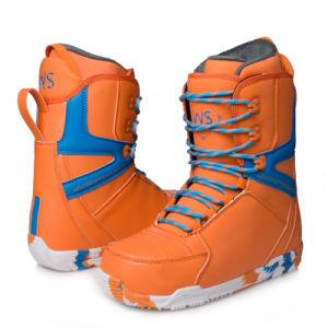 39d8e3a6e Homens e Mulheres botas de snowboard botas de neve Calçado para esqui botas  de esqui
