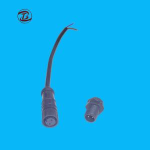 Разъем кабеля M8 для установки вне помещений