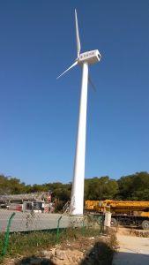 100 квт ветровой турбины