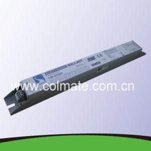 けい光ランプのための1*36W T5/T8の電子バラスト