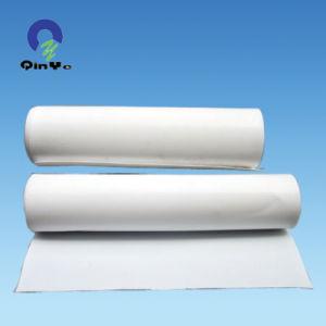 RoHS 0.3mm PVC White Glossy Sheet