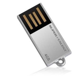 Super Thin Mini USB флэш-памяти (0003)