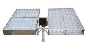 Линза Френеля солнечной Tracker и солнечной системы слежения за HCPV системы