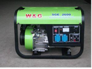 De Generator van LPG