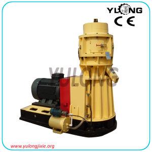 500-800kg/H Flat Die Sawdust Pellet Mill Machine