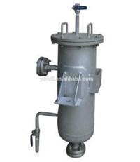 Filtro de líquido de semillas para el proyecto de la polimerización de nylon