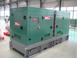 Van de Diesel van China 100kw/125kVA Cummins de Reeks van de Generator van /Power Reeks van de Generator Gdc125*S