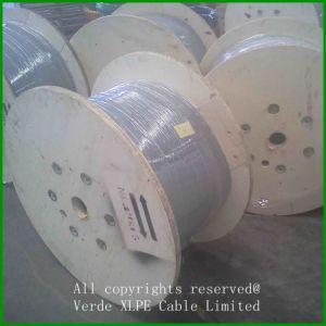 RoHS marcação AWG10 6 Cabo de Nylon Thhn PVC personalizado para a construção do prédio do Fio