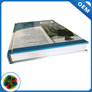 Tem um aspecto fantástico Custom barato caso vinculado a impressão de livros