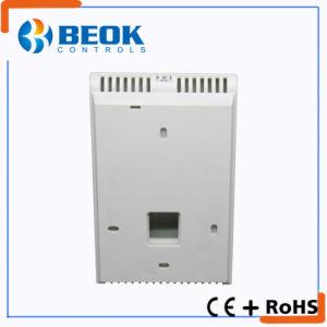 El Hotel AC Manual Termostato Fan Coil Controladores de aire acondicionado