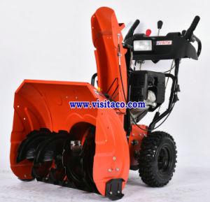 De Sneeuwblazer van de Kettingoverbrenging met Motor 208cc Lct