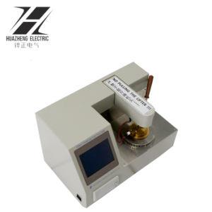 Tester Closed del punto della tazza di Digitahi della macchina di prova dell'olio del trasformatore