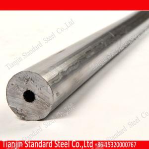 Digitare ad un Bss 334 1934 99.9% tubo senza giunte del cavo