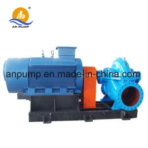 Submarino de impulsor de acero inoxidable bomba de agua