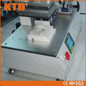 セリウムISO 10-60PCS/Minのプラスチック透過袋の半自動平らな分類機械