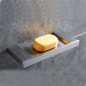 Het nieuwe Vierkante Roestvrij staal van het Ontwerp 304 Toebehoren van de Badkamers