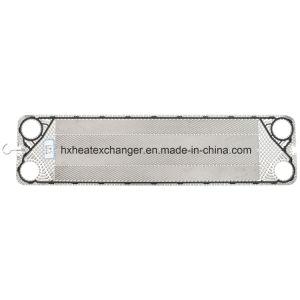 S47 en acier inoxydable Plaque 304/316L'échangeur de chaleur