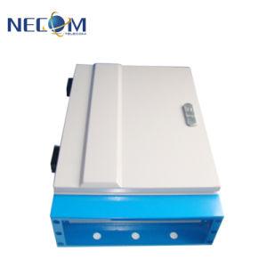 GSM GSMの移動式シグナルブスターまたはエクステンダー高い発電1800MHzのシグナルのブスターおよびアンプ