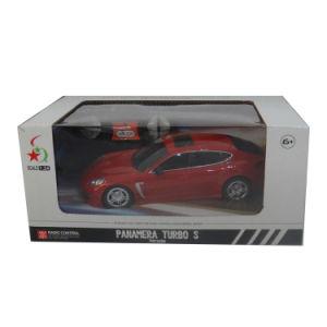 Bébé jouet électrique Batterie rechargeable avec vitrine de voiture de contrôle à distance