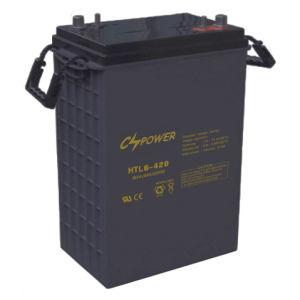 深いサイクルの太陽ゲル電池6V 420ah力の蓄電池