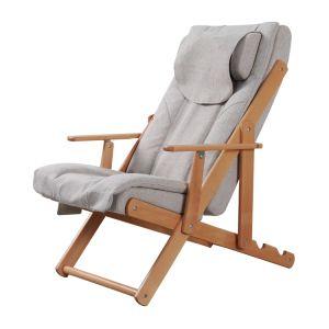 Cojín Shiatsu salud camas de masaje plegable