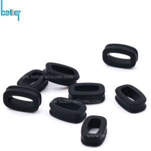 La coutume en silicone/EPDM/FKM/Viton/joint torique NBR//feuille/rondelle joints pneumatiques