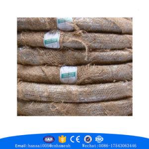 Revestido de PVC de alta qualidade Arame de aço galvanizado revestido de PVC