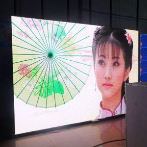 Indoor P5 LED en couleur de la publicité Conseil avec la meilleure qualité et des prix compétitifs