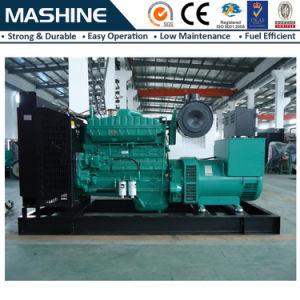 generatore diesel silenzioso di 50Hz 1500 giri/min. 220V 400kVA da vendere