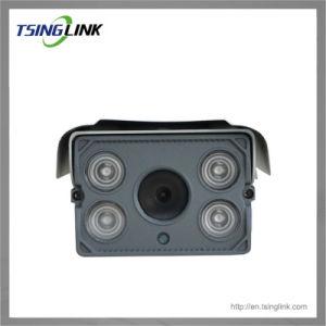 Kabeltelevisie Bullet Camera van Security IRL Waterproof 1080P CMOS van het huis