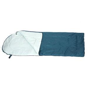 大人によってカスタマイズされる冬のより厚くオレンジのキャンプの寝袋