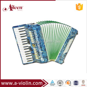 34 ключевых 72 Бас аккордеон Рояль (K3472B)