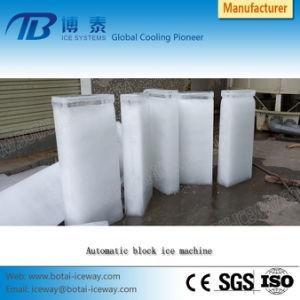 Macchina del blocco della macchina/ghiaccio della barra del ghiaccio/grande cubo di ghiaccio che fa macchina
