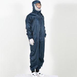 색깔 ESD 의복 /Anti-Static 주문을 받아서 만들어진 Clothes/ESD 의류